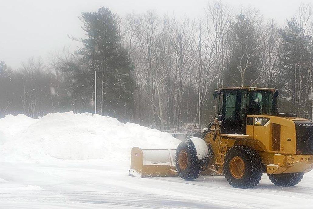 JAM Snow Removal